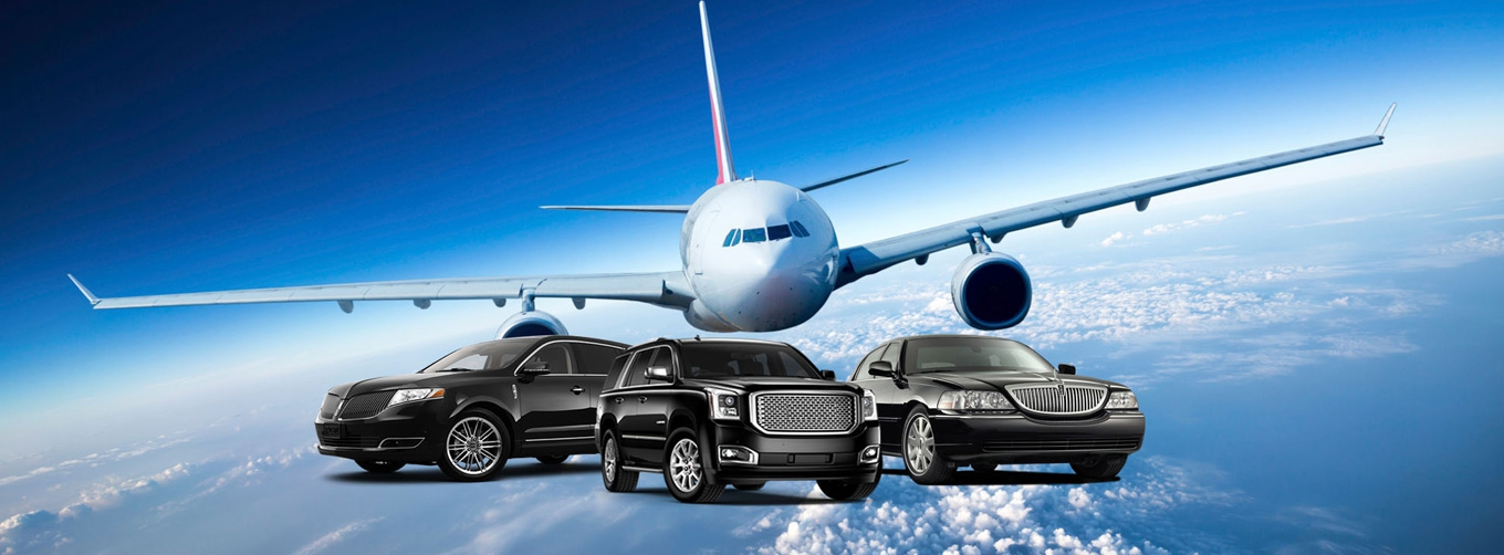 Car Service From Detroit Airport To Windsor